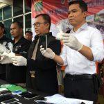 Kelompok Narkoba Jaringan Lapas Marak di Tangerang