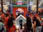 perayaan imlek di tangcity mall
