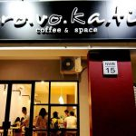 Santai sembari seruput kopi di Provokatif Coffee & Space
