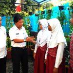 Tahun 2017 Kecamatan Cipondoh 100 Persen Adiwiyata