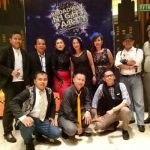 Soll Marina Hotel Serpong Sukses Gelar Broadway Night Party