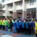 Alhamdulillah, upah tenaga harian lepas di Kota Tangerang naik
