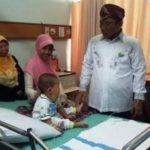 Kota Bekasi Punya Kartu Sehat untuk Warga Miskin