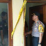 Wanita Muda Tewas di Hotel Flamboyan Tangerang