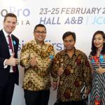 AutoPro Indonesia 2017 Resmi Dibuka
