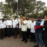 TBMC Kota Tangerang Jelajah Kawasan Pegunungan Halimun
