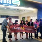 Informa Luncurkan Custom Furniture