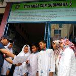 Ada Toilet Sekolah Jorok dan Tak Layak, Dindik Kota Tangerang Gelar Lomba Kebersihan Toilet