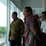 Kota Tangerang Garap Konsep Aerotropolis