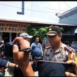 1025 Personel Amankan Rapat Pleno KPUD Kota Tangerang
