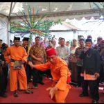 Target Transaksi Tangerang Expo 2017 Rp3 Miliar