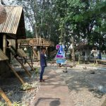 Pemkot Tangerang Bakal Bangun 3 Taman