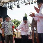 Omset Tangerang Expo Tembus Rp 3,1 Miliar