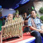 Kota Wisata  Masuk Konsep Tangerang Live
