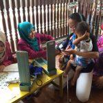 RS IMC Bintaro Gelar Bakti Sosial