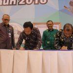 Kota Bogor Terima Bantuan 10 Bus dari Kemenhub