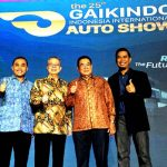 GAIKINDO Ajak Industri Otomotif Bersiap Menuju Masa Depan