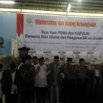Kapolda Larang Warga Banten Turun Aksi 112