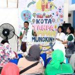 Ada Program RW GAUL Tanpa Sampah di Bintaro