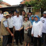 Sertifikasi, Cegah Penyusutan Lahan Situ di Tangerang