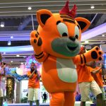 Toys Kingdom Luncurkan Maskot TIGGI Si Anak Harimau Sumatera