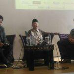 Gus Sholah: Jangan Benturkan Islam dengan Indonesia