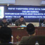 Pemkot Tangerang Usulkan 4 Raperda