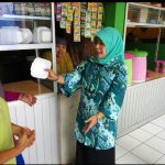 Hindari Penggunaan Styrofoam