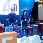 HEYS Smart Luggage, Koleksi Koper Terbaru ACE