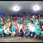 Meriah, 2nd Anniversary VLOC Tangerang Raya with BRIZZI
