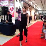 KUKI Style Fashion Show Sedot Pengunjung AEON Mall BSD