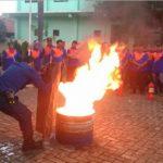 BPBD Kota Tangerang Siapkan Kelurahan Tangguh Bencana