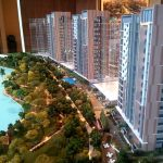 Marigold Condominium, Konsep Condominium Resort Premium Kelas Dunia