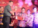 JUARA PR INDONEESIA AWARDS 2017 – WALIKOTA