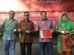 JUARA PR INDONEESIA AWARDS 2017 – WALIKOTA 8
