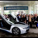 BMW Group Indonesia Masuk Kampus