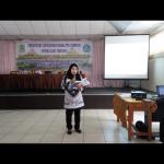 Guru Kota Tangerang Coba Catatkan Rekor MURI