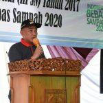 Walikota Depok Imbau Warga tak Pacaran di Taman