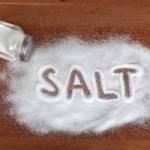 Segera Kurangi Konsumsi Garam Berlebih