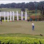 100 Lebih Pegolf Indonesia Adu Hebat di Jack Nicklaus International Invitational 2017