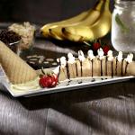 Sensasi Ice Cream Bar ala Jepang