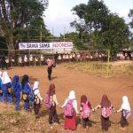 Keluarga Sama-Sama Indonesia Berbagi di Sukabumi