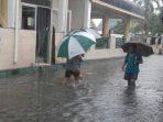 perumahan pondok pakulonan banjir