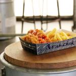 Ini Resto Kekinian Cocok untuk Kantong Mahasiswa