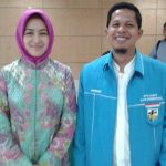 Katong Pede Maju di Musda DPD KNPI Banten