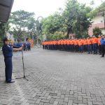 Kinerja Personel BPBD Kota Tangerang Dapat Acungan Jempol