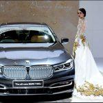 BMW Luncurkan all-new BMW 740Li Rakitan Indonesia