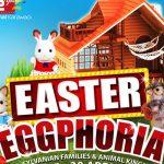 Sambut Paskah, Supermal Karawaci Hadirkan Easter Eggphoria