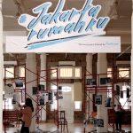 #JakartaRumahku, Tampilkan Potret Jakarta dari Berbagai Sisi