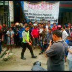 Aksi Heroik Brigadir Nofizal DP Gagalkan Curanmor di Cikupa